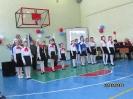Концерт в школе №13 22.02.2017.