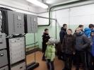 Экскурсия в бомбоубежище города Ангарска_10