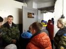 Экскурсия в бомбоубежище города Ангарска_4