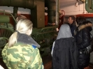 Экскурсия в бомбоубежище города Ангарска_6