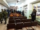 Экскурсия в бомбоубежище города Ангарска_7