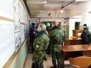 Экскурсия в бомбоубежище города Ангарска_8