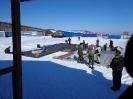 Прыжки с парашютом в посёлке Оёк (11.03.2017.) курсантов Военно-Патриотической школы