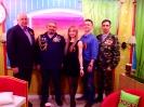 Организуция концертов группы Голубые биреты в Иркутске_1