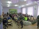 Работа по патриотическому воспитанию в МБОУ СОШ №43_8