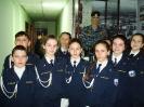 Экскурсия в спецподразделение Росгвардии ОМОН города Ангарска_4
