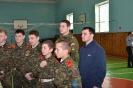 Посещение  членами ИРО  МОО