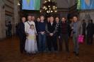 Проведение новогодней ёлки для детей и внуков ветеранов ИРО МОО